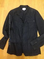 ARMANI оригинал подростковый пиджак на рост до 175 см