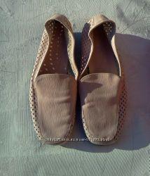 Туфли новые из натуральной кожи р. 4 37 Aerosoles