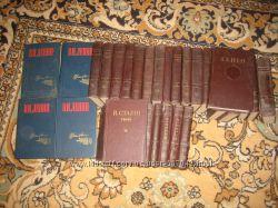 В. И. Ленин и Й. Сталин Избранные сочинения