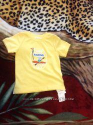 Новая футболка Mothercare на мальчика