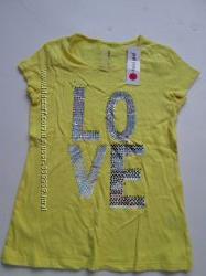 Кофти та футболки для дівчат 7-8 років Натуральні тканини і доступна ціна