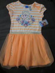 Плаття для принцес Від 2 до 4 років. Прекрасна якість та ціна