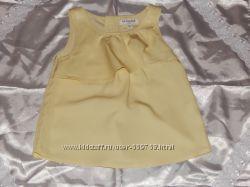 Блузки, размер 110, 116 см