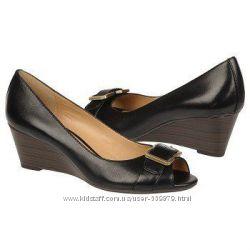 Новые кожаные туфли Naturalizer 37 р. из США