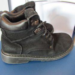 Зимние ботинки р. 40