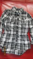 Модные стильные рубашечки на 4-6 лет
