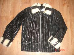 Замшевая куртка Culliano Bravo Италия