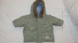 Куртка для новорожденного MOTHERCARE 0-3 мес