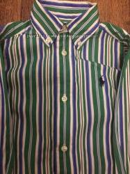 Рубашка Polo Ralph Lauren 2T оригинал