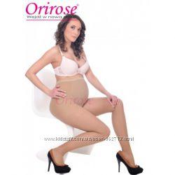 Антиварикозные колкотки для беременных Orirose