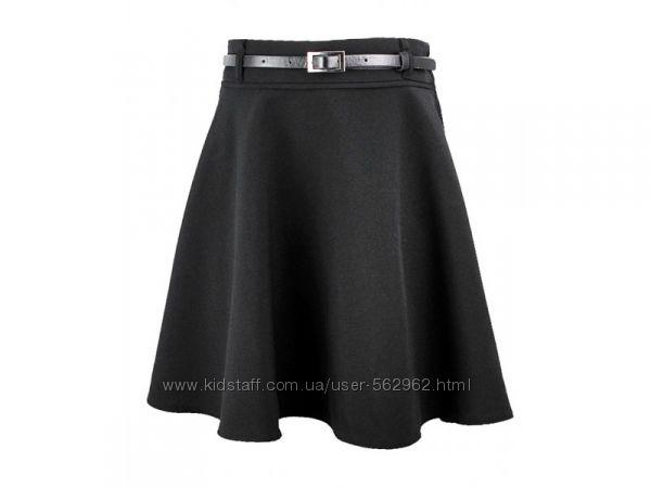 школьная юбка бренд F&F из Англии