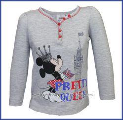 Реглан Official Disney Minnie Mouse