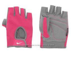 Женские перчатки Nike для тренажерного зала и фитнеса, новые. Оригинал