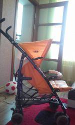 наша коляска-трость cam micro