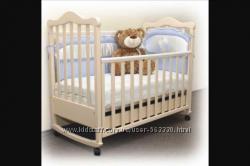 Кроватка верес соня