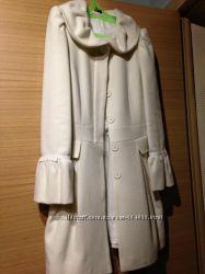 Нежное пальто Naf naf