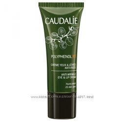 Caudalie polyphenol C15 крем против морщин для глаз и губ