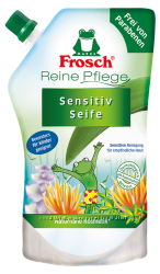 FroschФрош Ухаживающее мыло для рук в ассортименте