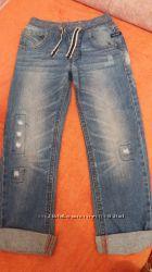 джинсы Next рост 110-116