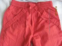 стильные штанишки 86см