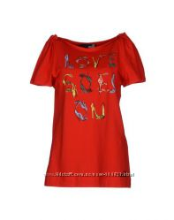 Love Moschino Футболка женская 46IT