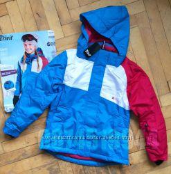 Термокуртка зимняя Crivit