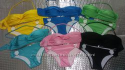 купальники под Victorias Secret   с  кольцами