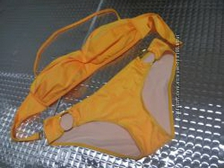 купальник под Victorias Secret  желтый