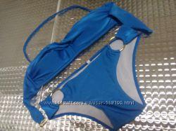 купальник под Victorias Secret синий