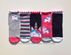 Носки для девочки Единорог 23-26 евр Primark
