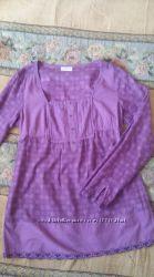 Блуза 42-44 для беременных