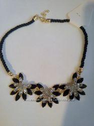 Красивые и стильные ожерелья