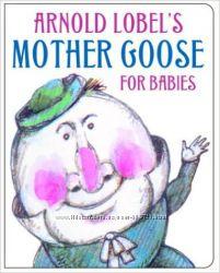 Детские книги на английском для самых маленьких