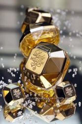 LADY MILLION PACO RABANNE 100мл 760грн