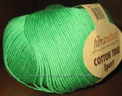 FibraNatura  Cotton true sport - распродажа