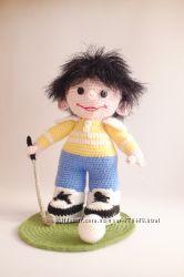 Вязание крючком на заказ, Женская, мужская. детская одежда