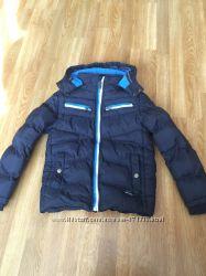 Курточка зимняя  Glostory, 134-140. Цену снижено