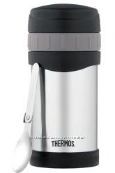Термос для еды Thermos Food Jar with Folding Spoon 0, 47L