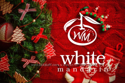 Дисконтная карта за 30 грн. на косметику White Mandarin, Белый Мандарин