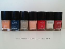 Chanel nail colour лаки для ногтей