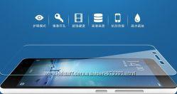 Защитное закаленное стекло на телефон XIAOMI REDMI NOTE 2