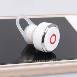 Bluetooth беспроводной стерео наушник с микрофоном