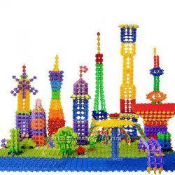 Детский конструктор  - головоломка