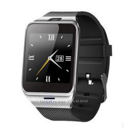 Часы-телефон Android