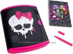 Monster High Секретный электронный дневник