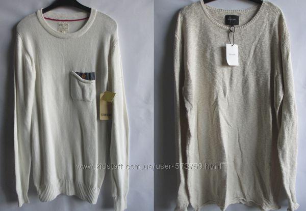 Кофта свитер Stanwick, Vailent pure Европа оригинал Швеция