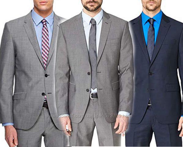 Пиджак полушерсть шерстяной s. Oliver Premium Европа оригинал Германия