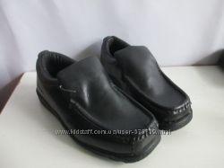 Кожаные туфли  Kangol оригинал Европа Англия