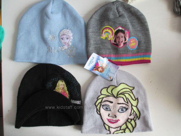 Шапка C&A Elsa Frozen Hannah Montana Soy Luna оригинал Германия Европа