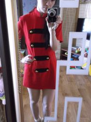 Новое платье - туника мини от Dress Code
